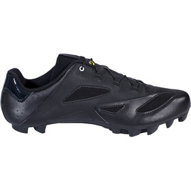 Mavic Crossmax Shoes Men Black/Black/Black